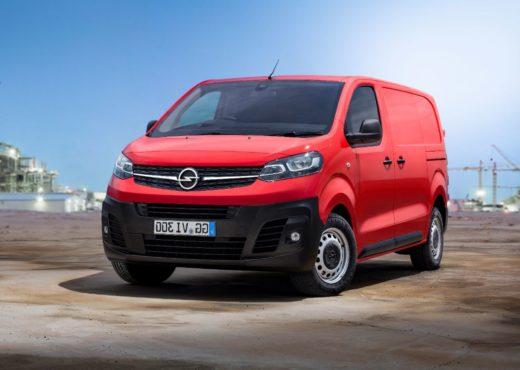 Lease Opel Vivaro met Navigatiepakket Edition - L3H1 2.0 Diesel 90kW Edition HL