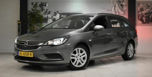 Lease Opel Astra Sports Tourer - 1.0 T Online Edition